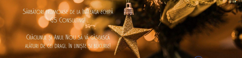 Slide site Crăciun 2019